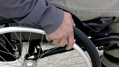 Ostéo pour personne à mobilité réduire