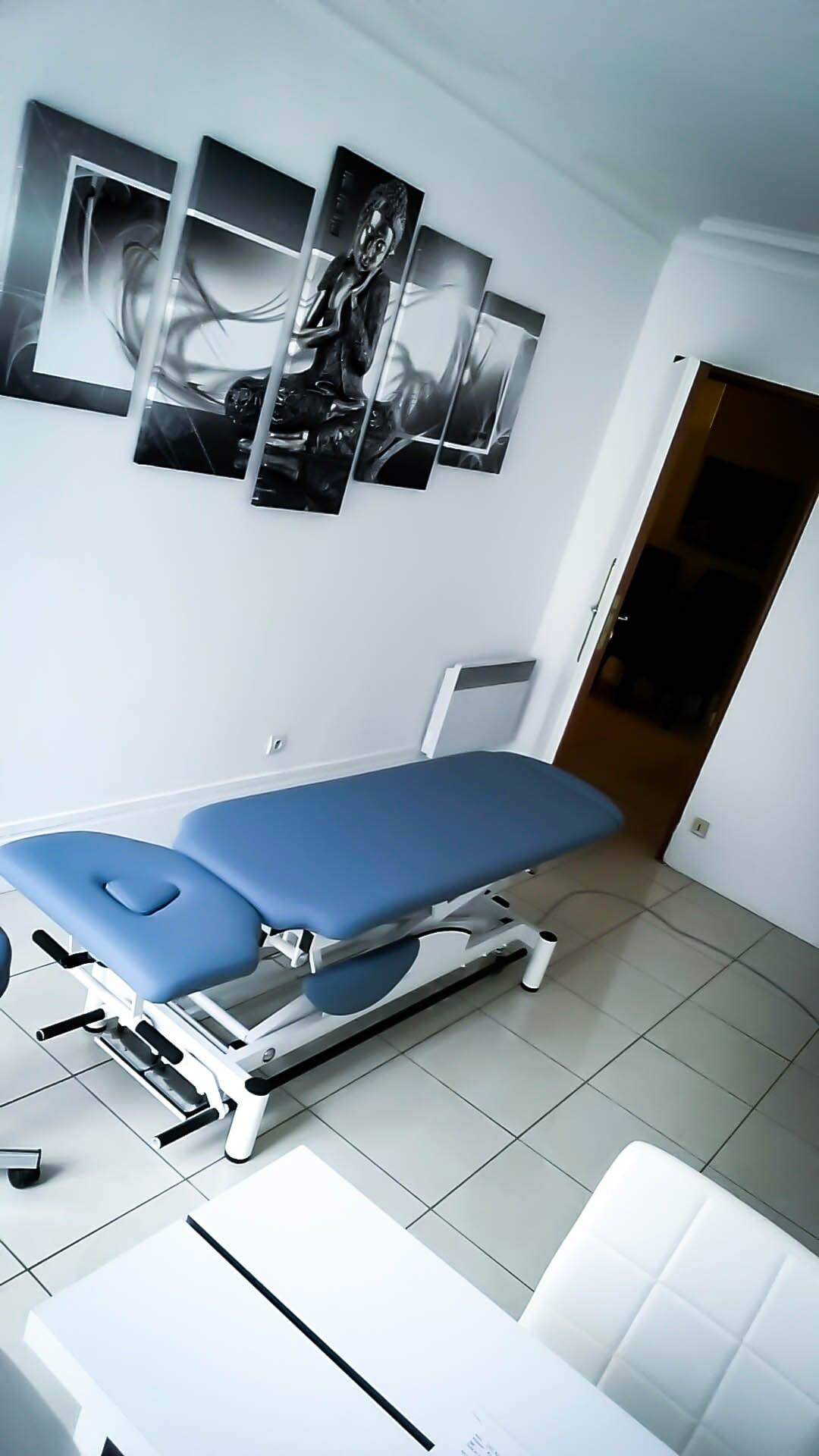 urgence cabinet ostéopathie
