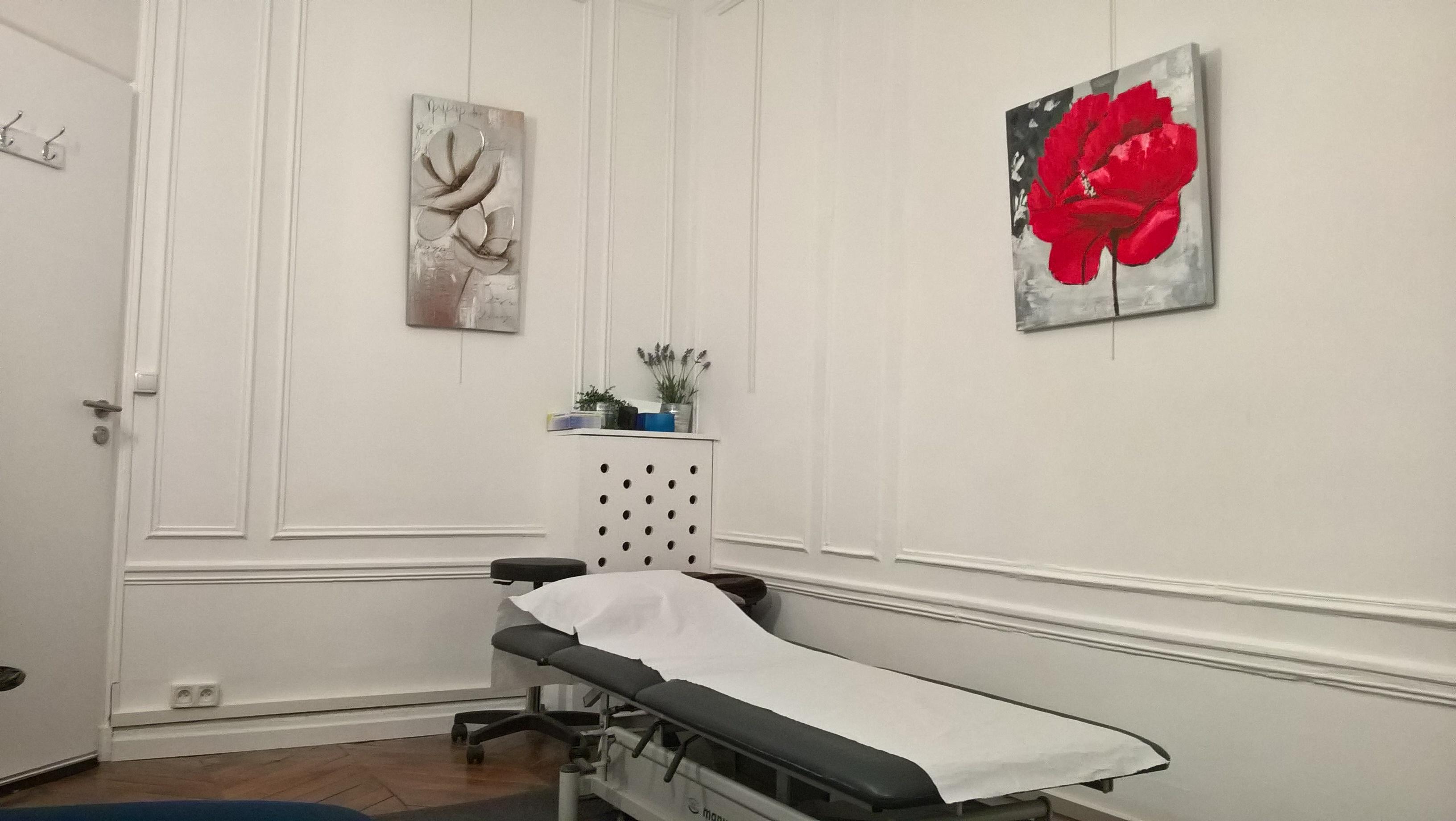 R servation ost opathe en cabinet sur ost o a paris - Cabinet medical paris 13 ...